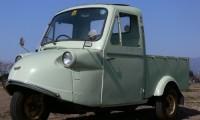 【自動車の歴史】ダイハツの歴史、ルーツと車種の特徴を知ろう!