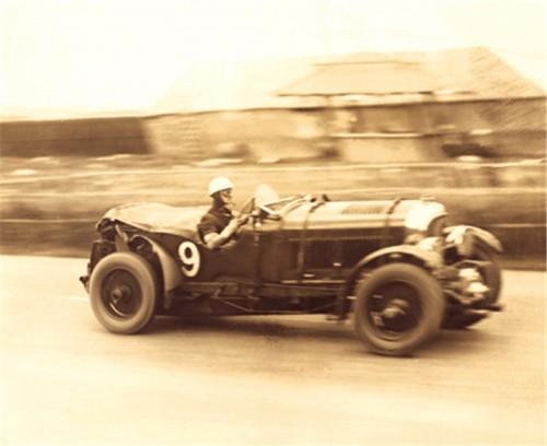 ベントレー モータース ル・マン 1930年