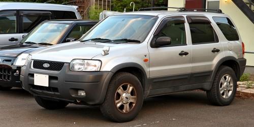 フォード エスケープ 2001年型