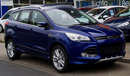 フォード クーガ 2014年型