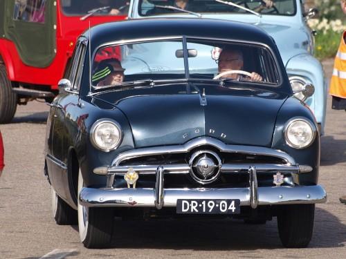 フォード カスタム 1949年