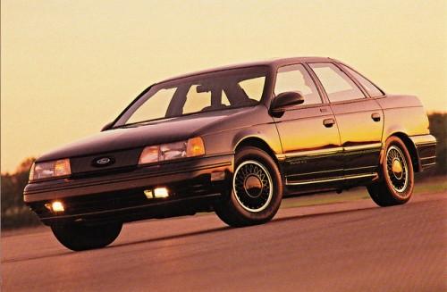 フォード トーラス 1990年型