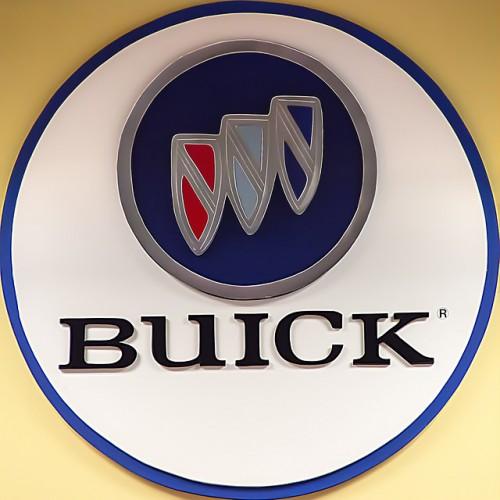 フォード ビュイック ロゴ