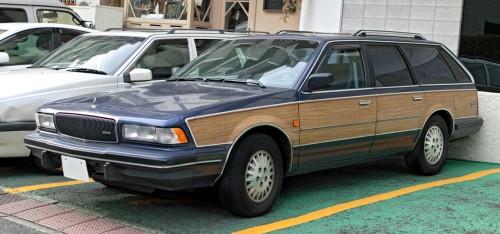フォード ビュイックリーガル エステートワゴン 1994年型