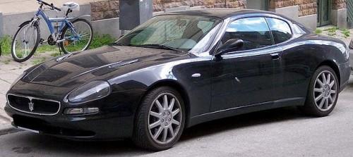 マセラティ3200GT