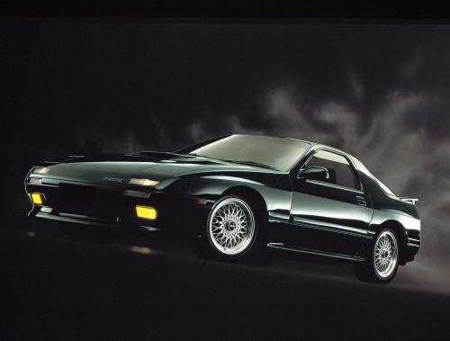 マツダ RX-7 1991年型