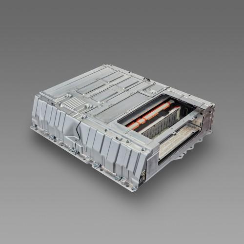 トヨタ 駆動用バッテリー