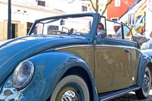 ワーゲン Beetle Cabriolet タイプ1型