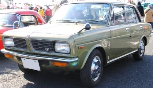 ホンダ 1300 1977年
