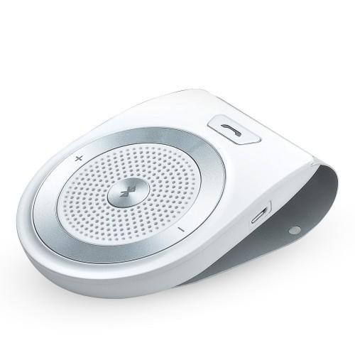 AGPtEK T821 車載用 ワイヤレス Bluetooth ポータブルスピーカー