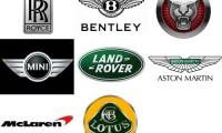 全部言えたらイギリス車マスター!日本で買えるイギリス車メーカー一覧