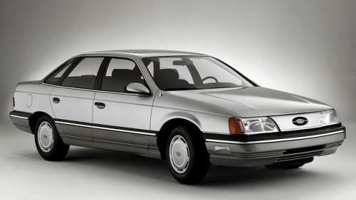 フォード トーラス 1986年型
