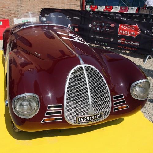 アウトアヴィオ815 1940年型-
