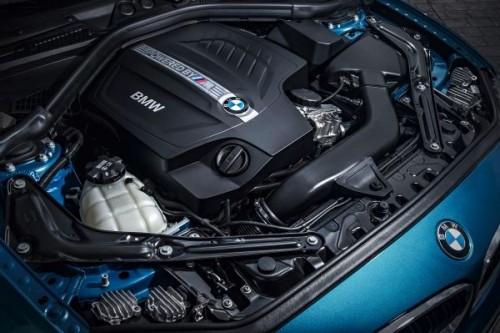 BMW M2 ツインパワーターボ 2015年型