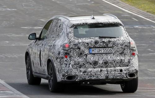 新型 BMW X5 2017年