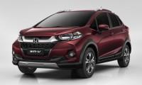 ホンダ新型車「WR-V」世界初公開|フィットSUVの性能や日本発売日は?