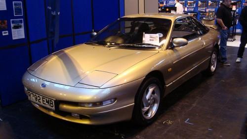 フォード プローグ 1998年型