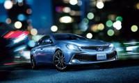 【トヨタ マークX】新型へフルモデルチェンジせずに生産終了か?後継車は?