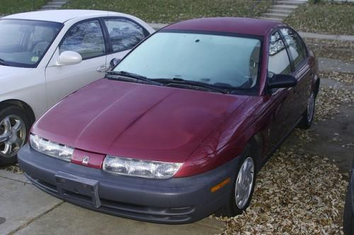 サターン SL 1998年型