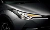 【トヨタ新型SUV C-HR(CHR)最新情報】新車納期&試乗動画や実燃費・中古車価格も