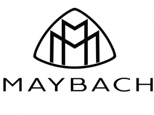 マイバッハ ロゴ