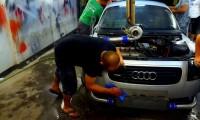 中古車の「修復歴あり」は実際大丈夫?基準と注意点と買取査定への影響とは