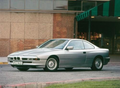 BMW 8シリーズ 1990年型