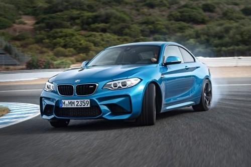 BMW M2 外装 2015年型