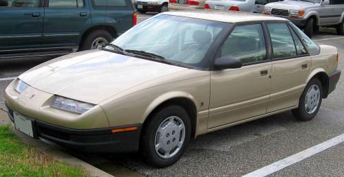 サターン SL 初代年型