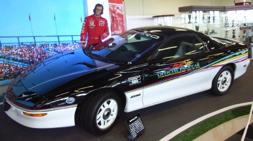 シボレー・カマロ Z28 (1993年インディ500ぺースカー)