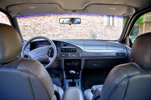 フォード トーラス 内装1 1994年型
