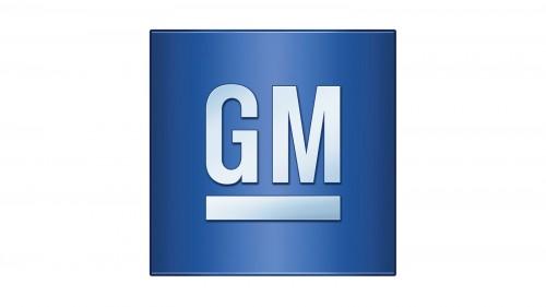 GM ロゴ