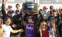 モータースポーツ団体のナスカー(NASCAR)とは|歴史や代表的なレースを振り返る!