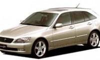 トヨタ アルテッツァジータは走りが魅力!実燃費やエンジンの評価や中古車価格も