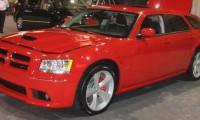 ダッジ・マグナムまとめ|新車と中古車価格・燃費や故障等の維持費と評判は?