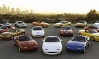 【マツダ スポーツカー一覧】歴史と現行車種と新型ロータリースポーツ復活へ