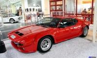 スーパーカーブームを築いた名車「デ・トマソ・パンテーラ」を振り返る!中古車は買える?