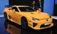 【レクサスLFA が中古で欲しい】国産車最速のエンジン音や海外の評判と中古車情報