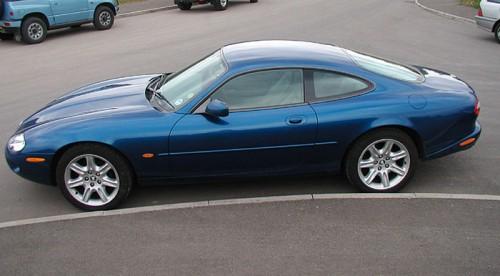 ジャガー XK8 1997年