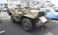 【軍用車両 販売情報まとめ】トヨタ車・アメリカ車の払い下げ・中古購入について