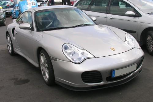 ポルシェ 911 996型 ターボ