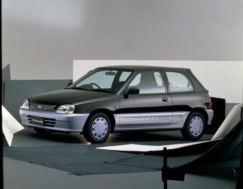 ダイハツ シャレード 4代目 1995年