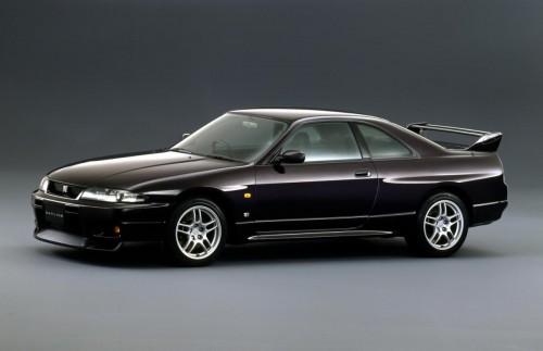 日産 スカイライン GT-R R33 1995年