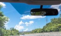 ルームミラー・バックミラーおすすめ人気ランキングTOP10|曲面鏡と平面鏡の違いと効果も解説
