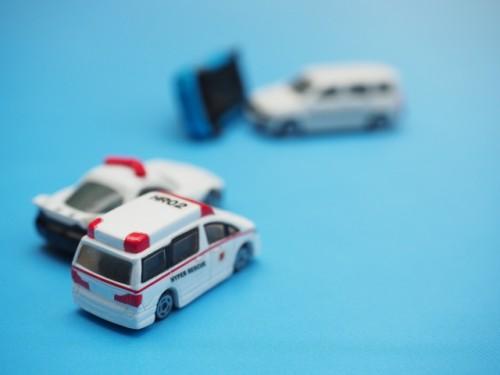 交通事故 イメージ画像