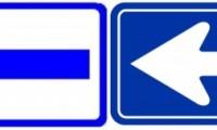常時左折可の標識とその意味とは?一方通行と見間違えないように!