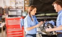 自動車の板金修理の安くておすすめな業者3選|料金や口コミで本気で比較