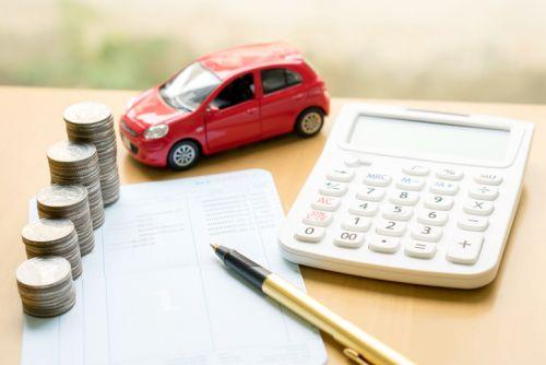 車 維持費 価格