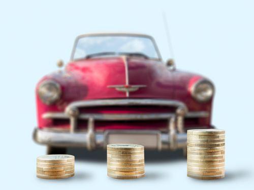 車 維持費 燃費 価格