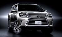 【レクサスLX を買う前に】日本での評価は?口コミや実燃費など最終チェック